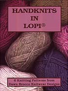 Handknits in Lopi