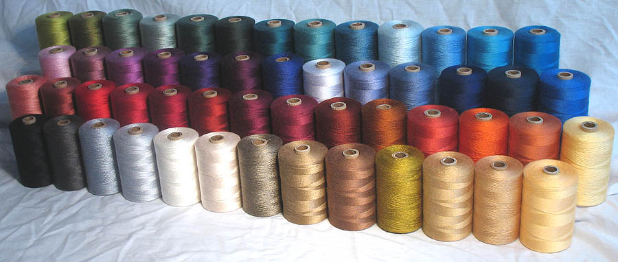 Tencel Yarns