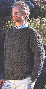 Lowry Pullover