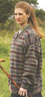 Sand Lodge Pullover