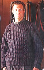 Far Country Pullover