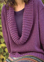 Tomales Bay Cowl