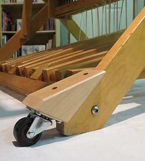 Leclerc Compact Floor Loom