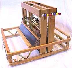 8 Shaft Dorothy Loom