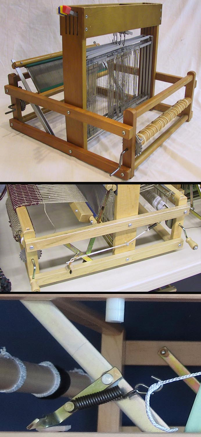 Leclerc Weaving Loom Replacement Parts