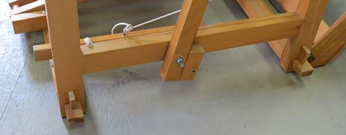 Leclerc Weaving Loom Replacement Parts