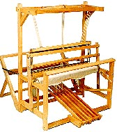 Nilus Leclerc Loom History