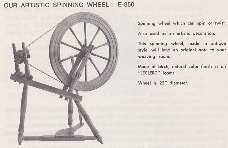 Dating spinning wheels